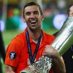 Darijo Srna Confident Of Joining Chelsea