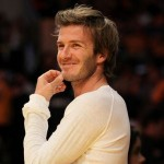 Beckham : Real Madrid Can Beat Barcelona For The Title!