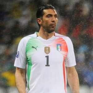 Gianluigi Buffon Denies Manchester United Link