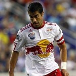 Juan Pablo Angel Set For NYRB Exit