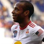 Thierry Henry Feeling Good About Red Bulls' MLS Cup Chances