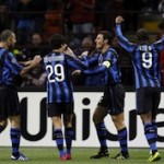 Inter Milan 4-3 Tottenham Hotspur – Champions League Highlights
