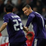 Ajax 0-4 Real Madrid – Match Highlights