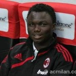 Stars Of The Future : Dominic Adiyiah (AC Milan)