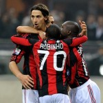 Internazionale 0-1 AC Milan – Match Highlights