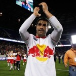 New York Red Bulls Striker Juan Pablo Angel Confirms Exit