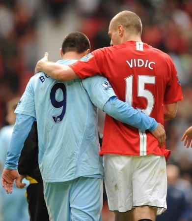 PREDICTION TIME : Man Utd vs Man City – Who Will Win The Derby ...
