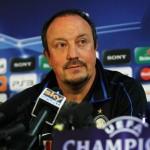 Rafa Benitez Blast Liverpool Manager Roy Hodgson