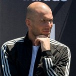 Zidane Appointed As Special Adviser To Real Madrid's First Team