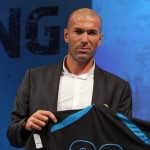 Zidane : I Feel Like A New Signing!