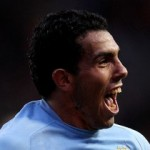 Tevez : I Have No Problem With Mancini!