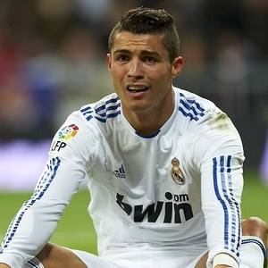Ronaldo Is Be Ing Increasingly Isolated Inside The Real Madrid