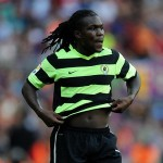 Royston Drenthe To Quit Hercules Over Unpaid Wages
