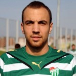 Stars Of The Future : Sercan Yildirim (Bursaspor)