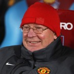 Man Utd will not panic – Fergie