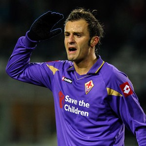 Alberto Gilardino Unsure Of Long Term Fiorentina Stay | Total ...