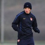 Zenit St Petersburg Leaves Door Open For Arshavin Return