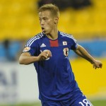 Keisuke Honda Named Asian Cup's Most Valuable Player