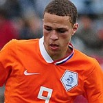 Inter Milan Wants To Wrap Up The Signing Of Feyenoord Striker Luc Castaignos