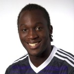 Stars Of The Future : Romelu Lukaku (Anderlecht)