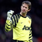 Who Is The Best Candidate To Replace Edwin Van Der Sar? Vote Now!