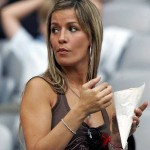 WAGS – Beatrice, Wife Of David Trezeguet