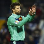 Gerard Pique Turns 24 Today – Compilation Video