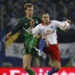 Hamburg SV 4-0 Werder Bremen – Match Highlights