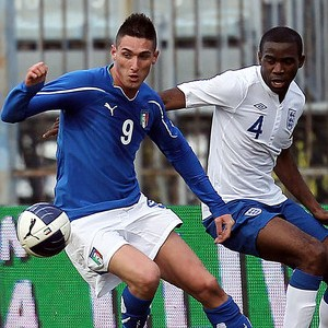 Italy 1-0 England – U21 International Friendly (Video)