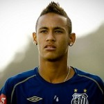 Stars Of The Future : Neymar (Santos)