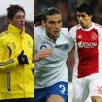Premier League Player Transfers – 31/01/2011