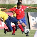 Manchester United To Sign 16 Year Old Striker Angelo Henriquez