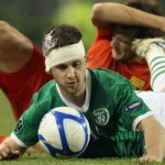 Boban Grncharov Horror Tackle On Shane Long – Video