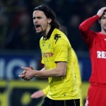 Borussia Dortmund 1-0 Cologne – Match Highlights