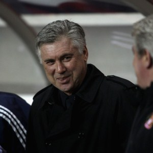Carlo Ancelotti : Alex Ferguson's Five Match Ban Too Strong!