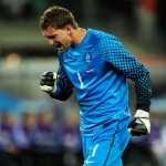 Maarten Stekelenburg To Reject Juventus For Arsenal Move
