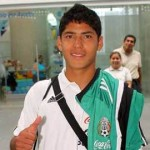 Stars Of The Future : Martin Galvan (Cruz Azul)