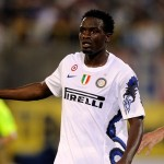 Aston Villa Tracking Inter Milan Midfielder McDonald Mariga