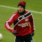 Michael Ballack Linked With MLS Outfit New York Red Bulls