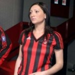 WAGS – Monica Romano, Wife Of Gennaro Gattuso