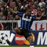 Bayern Munich 2-3 Inter Milan – Match Highlights