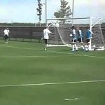 Zinedine Zidane Amazing Skills – Video