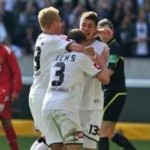 Borussia Moenchengladbach 5-1 Cologne – Match Highlights