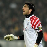 Gianluigi Buffon Unsure Of Juventus Future