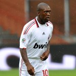 Ronaldo To Broker Corinthians Deal For Clarence Seedorf