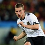 Lukas Podolski Open To Premier League Switch