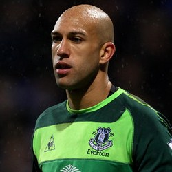 Tim Howard admits that Everton need to bring in some new players at ...