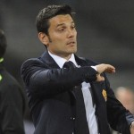 Vincenzo Montella Shows Off His Skill – Video