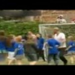 Zinedine Zidane Trips And Falls – Video