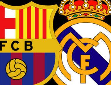 Mourinho   S Real Madrid Is Set To Take On Pep Guardiola   S Barcelona